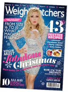 Weight Watchers Mag2