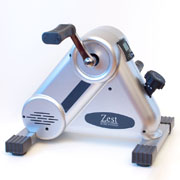 Zest Home Fitness - The Plus